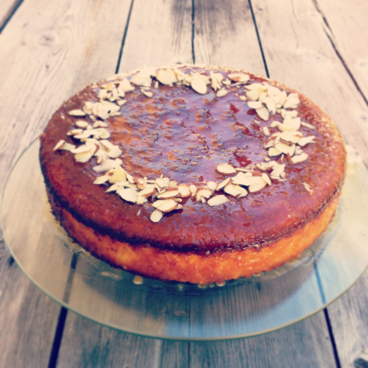 photo15Mediterrranean Orange Cake