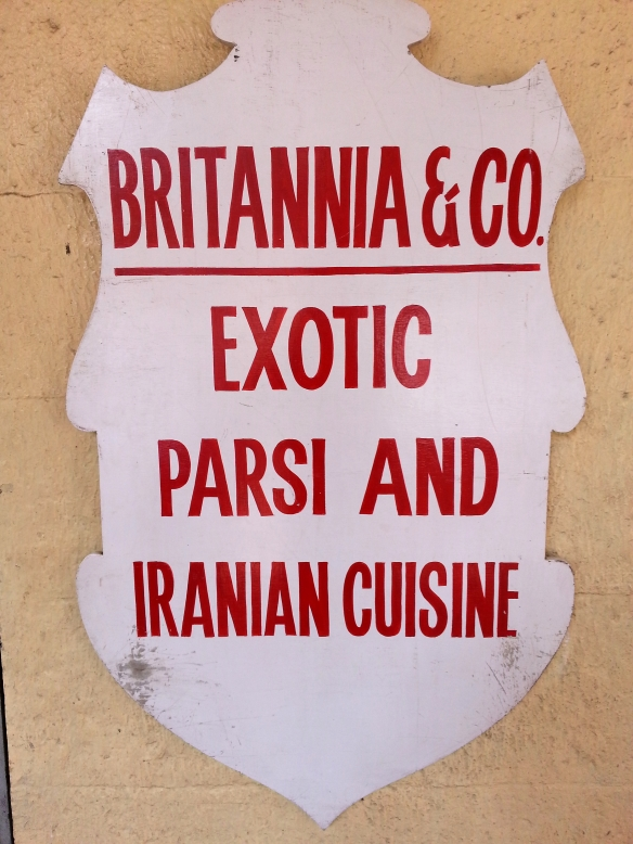 Britannia & Co