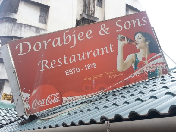 Dorabjee & Sons