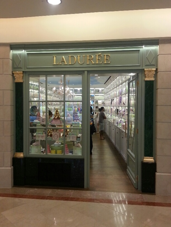 Laduree Ngee Ann City