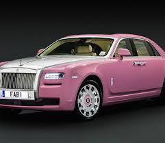 Rolls Royce FAB 1
