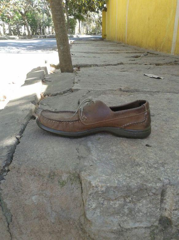 Barefoot Pirates