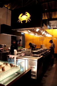 Ministry of Crab Kitchen