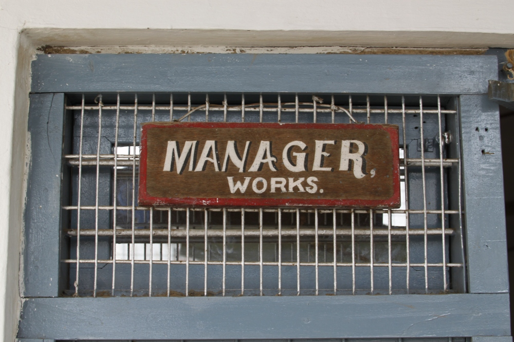 Manager Works