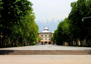 Parade Ground Tehran